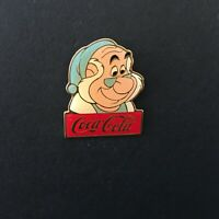 WDW - Cast 15th Anniversary Coca-Cola Framed Set Mr. Smee only Disney Pin 4881