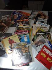 Lot vinyle 45 tours