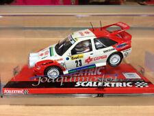 SCALEXTRIC  FORD Escort RS Cosworth 4x4 ENVIO GRATIS!!!!