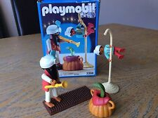Vintage Playmobil Snake Charmer Set 1992, 3398! Rare! Look At My Other Items!