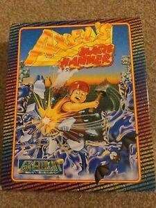 Axels Magic Hammer By Gremlin For Atari ST