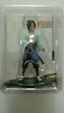 NARUTO SHIPPUDEN FIGURINE SASUKE COLLECTION ALTAYA + LIVRET NEUF