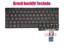 Brazil Brazilian Backlit Keyboard for Asus UX330U/UX330UA/UX330UAK