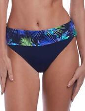 Fantasie Coconut Grove Fold Bikini Brief Bottoms 6737 Womens Swimwear