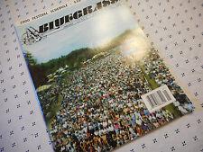 Bluegrass Unlimited Magazine January 2000 Merlefest