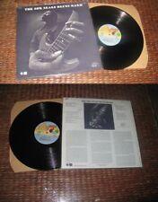 SON SEALS - The Son Seals Blues Band LP ORG French Press Sonet Blues 74' NM