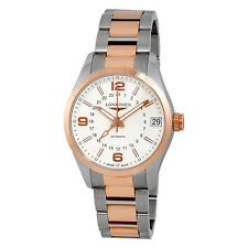 Longines Conquest Classic GMT Automatic Mens Watch L27995767