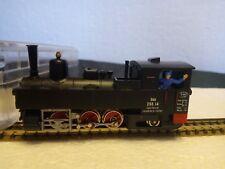 Liliput HOe -  Locomotive à Vapeur Autrichienne - ÖBB - 031 T