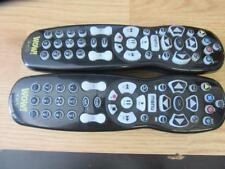 Lot of two WOW TV DVR Remote Control  Universal Remote