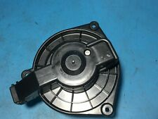 2010 Nissan Pixo 5115147650 Heater Blower Motor Fan