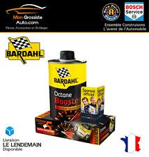 Bardahl Octane Booster 1L Super concentré +5 pts d'octane