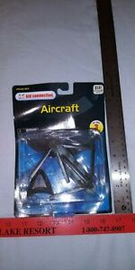 KID CONNECTION AIRCRAFT DIE CAST TOY CHINOOK