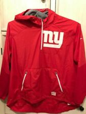 the best attitude 67df0 b9d9f Nike New York Giants NFL Jackets for sale | eBay