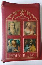 Vintage Holy Bible, Parish Edition, Catholic Press Inc 1954