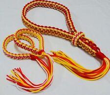 Traditional Mongkol&Prajiat Set(Muay Thai/) Red White Yellow