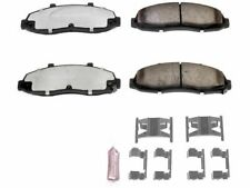 For 2004 Ford F150 Heritage Disc Brake Pad and Hardware Kit Power Stop 92469NR