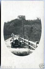 photo ancienne . guerre 1914-1918 . Allemands . Carpates .Karpathe . 1915