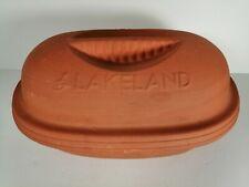 Lakeland Terracotta Roaster