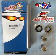 Kawasaki KLX140 KLX140L 2008 - 2013 All Balls Swingarm Bearing & Seal Kit