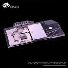 Bykski N-MS2080TILIGHTNING-X GPU Block for MSI RTX2080TI LIGHTNING