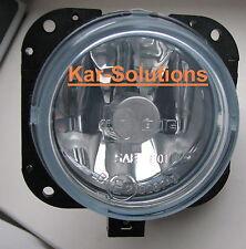 MAZDA MX5 MK2.5 SPORT CIBIE Anteriore Nebbia Spot Lampada Lenti N066 51 680 N06651680