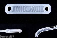 "150 Large Non-Slip Shoulder Grip Strip Pads for 17"" Retail Clothes Shirt Hangers"