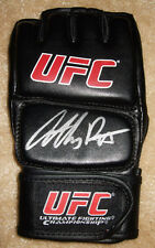 "Anthony ""Showtime"" Pettis Signed UFC Glove PROOF WEC vs. Benson Henderson Champ"