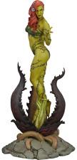 Dc Batman Comics Poison Ivy Premium Format Figure Sideshow Collectibles Statue