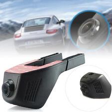 Camera Recorder Vision 1080P HD Voiture DVR Nuit Véhicule Dash Cam FQ