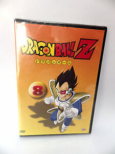 DVD Manga Dragon Ball Z No. 7 TF1 Ab Prod VF Dbz DVD New Sub Cello