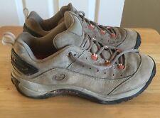 Merrell Size 8 Shoes Women's Outdoor Grey Orange Uk 5.5 Eur 38.5