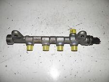 FIAT BRAVO DOBLO LINEA 1.6D 16V 198A3000 Diesel Fuel PRESSIONE RAIL E17G