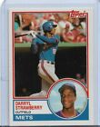 1983 Topps Football Cards 39