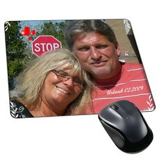 Mauspad individuel m. Wunschmotiv,Wunschlogo,Fotodruck,personalisiert,Mousepad,