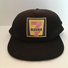 Vintage 7 Eleven Snapback Hat
