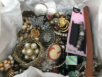 Craft Jewelry Lot Wear Repair Repurpose 5 Pounds