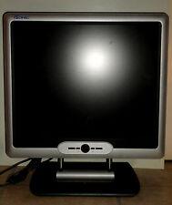 """@@@  """"IISONIC"""" MONITEUR  LCD 19"""" POUR PC - IDEAL JEUX VIDEO - ETAT NEUF  @@@"""