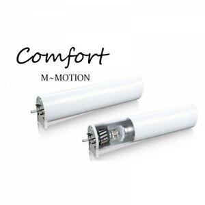 Mio Decor mMotion Comfort 90 - Elektrische Gardinenschiene / Vorhangschiene