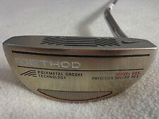 "Nike Method 005 Precision Milled  35"" Heel-Shafted Putter"