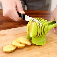 Kartoffel Tomate Zwiebel Zitrone Gemüse Obst Ei schälen Messerhalter M6V2
