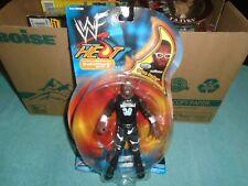 Jakks Pacific Figure Devon Dudley Boyz Sunday Night Heat Rebellion Series 3 WWF