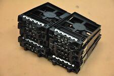 10 qty Dell Poweredge R610 R620 R710 R720 R810 R815 R910 Server SFF Blank Filler