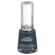 Revlon Top Speed Fast Dry Nail Enamel 310 Essence NAIL POLISH NEW!