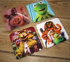 The Muppet Show Cast COASTER Set