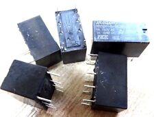 5 miniatures de Mont multicomp HRS2H-S-DV5V DCMO 5V 1 a pcb relais BT47 HUIGANG HKE