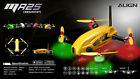Brand NEW MR25 Racing Quad Combo - Yellow (RM42501XEW)