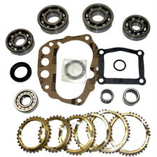 Manual Trans Bearing and Seal Overhaul Kit-Base, FS5W71E fits 1990 Nissan D21