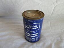 1956 UNION CARBIDE advertisement Carbon Arc Lamps Hollywood