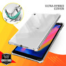 Samsung Galaxy Tab A 8.0 2019 SM-T290 T295 Crystal Clear Shockproof Case Cover