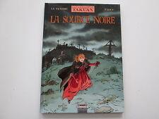VOYAGES DE TAKUAN T4 EO1995 TBE/TTBE LA SOURCE NOIRE EDITION ORIGINALE
